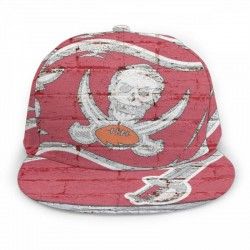 Premium Quality Tampa Bay Buccaneers baseball cap #170120 Lightweight Breathable Soft